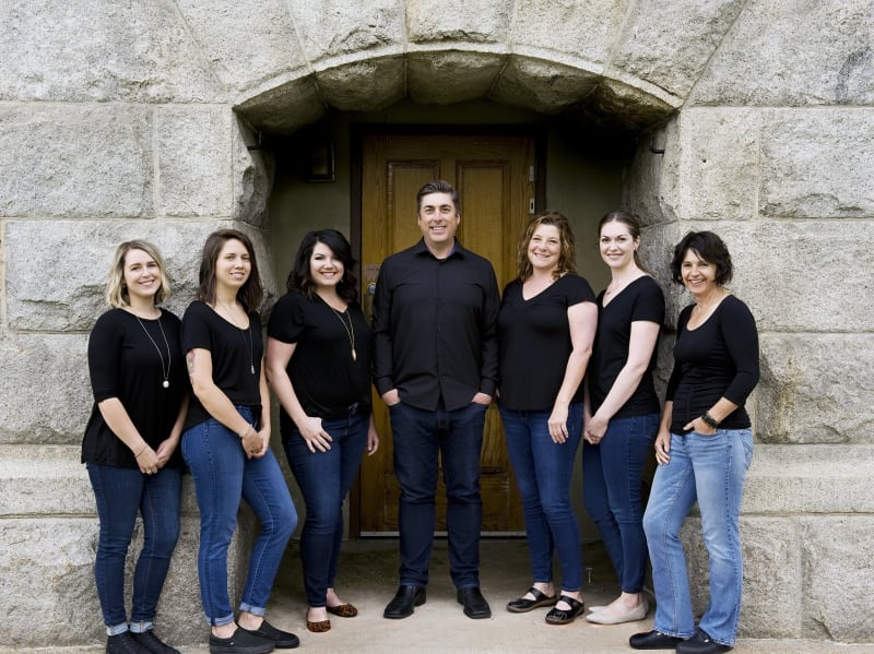 Our Team | Revelstoke Dental Centre